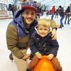 Ben & Theo (Ben Heine) Tags: son father child boy fatherhood papa love family famille fils theo benheine