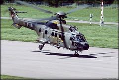 AS332 M1 T-321 2353 Ambri aout 1996 (paulschaller67) Tags: as332 m1 t321 2353 ambri aout 1996