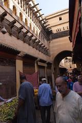 Dar al-Magana's Water Clock (Zlatko Unger) Tags: fez fes morocco fès medina tour el bali feselbali dar almagana water clock