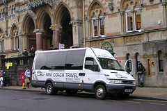 Photo of Extra Mile NX56 JWV