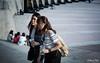 A quick walk (gunman47) Tags: 2016 asia asian east korea korean memorial rok republic seoul september south war yongsan people photography quick street trendy walk young youth 서울 southkorea