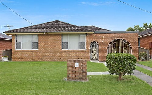 54 Cameron Street, Jesmond NSW 2299
