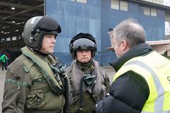 Pilots (Kevin John Hughes) Tags: jaguar tornado timeline raf cosford rafcosford royalairforce pilots engines jets aircraft