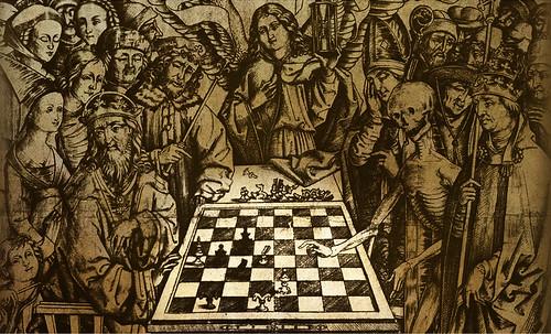 """Iconografía del medievo / Colección de alegorías y símbolos • <a style=""""font-size:0.8em;"""" href=""""http://www.flickr.com/photos/30735181@N00/31690620124/"""" target=""""_blank"""">View on Flickr</a>"""