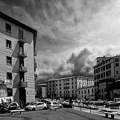 Livorno, Toscana, Italia (pom.angers) Tags: panasonicdmctz30 april 2016 livorno leghorn toscana tuscany italia italy europeanunion 100