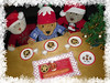 'Twas the night before Christmas... (pefkosmad) Tags: tedricstudmuffin teddy bear nobbynomates gingernutt ted nobby ginger christmas christmaseve mincepies milk carrot whisky food drink santaclaus fatherchristmas rudolph reindeer sleigh presents gifts bedtime christmastree cute stuffed soft toy fluffy plush seasonsgreetings festival celebration yule yuletide noel merrychristmas happychristmas message
