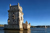 PORTUGAL - Lisboa - Torre de Belém (Infinita Highway!) Tags: portugal lisboa lisbon europe europa trip viagem travel sony alpha infinita highway wwwinfinitahighwaycombr architecure arquitectura arquitetura torre de belém