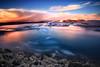 IMG_4759 (Francesco Russo 63) Tags: jökulsárlón iceland water landscapeice iceberg snow mountais clouds landscape rocks travel sea