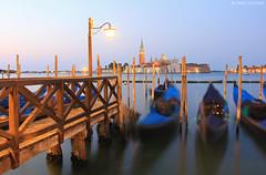 Venedig, Italien (beenarin) Tags: canon60d venice italy summer blue sea sky travel morning light woderful