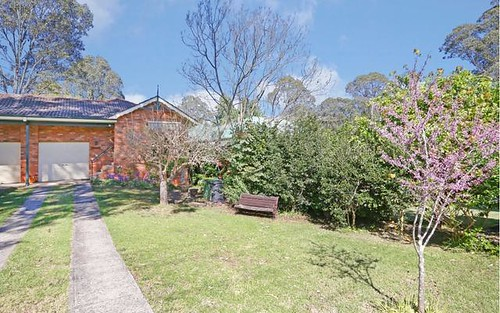 2/137B Old Bells Line Of Road, Kurrajong NSW 2758