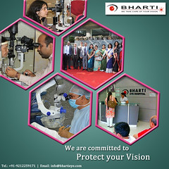 We are committed to protect your vision (bhartieye) Tags: eye eyecare delhi services refractive retina treatment care laser surgery asthetics phacoemulsification cataract lasik catract phacocataract phacoemulisification ophthalmology oculoplasty hospital foundation glucoma glaucoma bharti