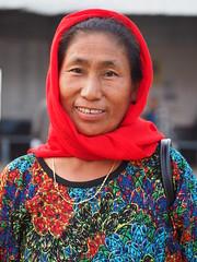 Kohima - Woman (sharko333) Tags: travel voyage reise asia asie asien कोहिमासदर nagaland indien india kohima दीमापुर ज़िला street portrait woman olympus em1