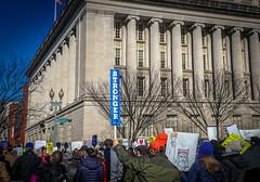 2017.02.04 No Muslim Ban 2, Washington, DC USA 00429