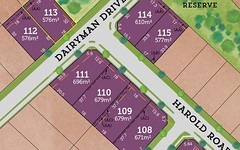 Lot 113 Dairyman Drive, Raymond Terrace NSW