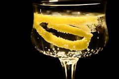 With A Twist (Caroline.32) Tags: macro macromonday nikon nikond3200 lemon peel itsapeelingtome beverage 55300mm lens extensiontube12mm