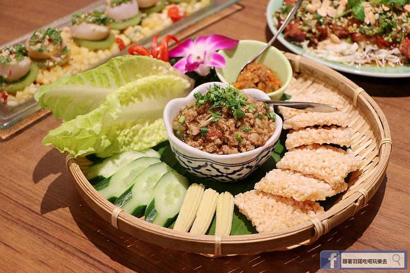 泰集Thai Bazaar泰式料理桃園藝文店081