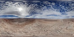 360° Valle de la Muerte (cristiannicolasdibanquiroga) Tags: atacama nieve aldea tulor centro snow desert cloud pan panoramic rock talar luna flamenco sun sunset hill andino geiser tatio chile