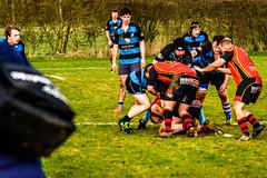 Witney 3's vs Swindon College-1153