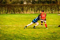 Witney 3's vs Swindon College-1151