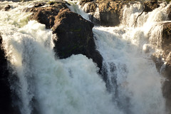 Churn Off (Sotosoroto) Tags: snoqualmie snoqualmiefalls waterfall washington snoqualmieriver river