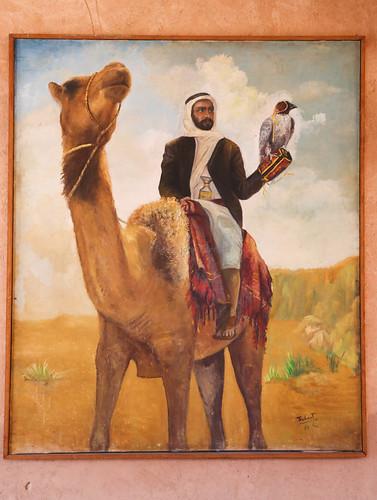 Al Ain Palace Museum-27