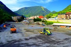 Non miniatures (Encamp, Andorra 2015) (Seigar) Tags: andorra seigar