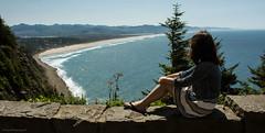 Neahkahnie Mountain - Oregon Coast (SonjaPetersonPh♡tography) Tags: oregon nikon coastline oregoncoast manzanita oswaldweststatepark nikond5200 nikonafsdx18140mmf3556edvr neahkahaniemountain
