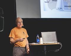 Christian Jutvik på TUR 2015