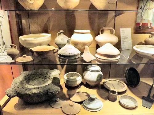 A visit to Saalburg Roman Museum