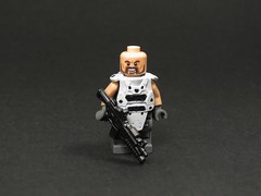 MNU Armor WIP (Grantmasters) Tags: lego district 9 wip armor vest minifig custom