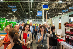 The 39th Session of the European Commission on Agriculture (ECA) (faoreu) Tags: food expo fiat exhibition unitednations panis omek unitednationsfoodandagriculture