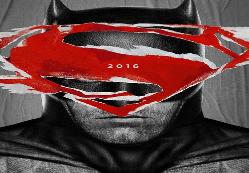 Batman V Superman Teaser Poster HD Wallpaper