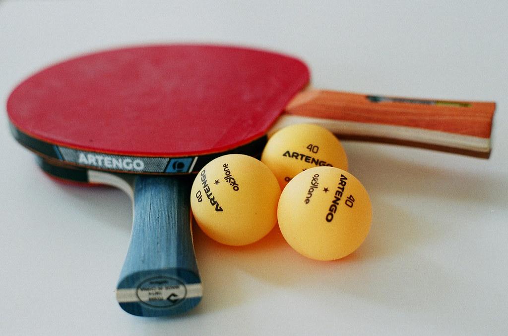 Diagramma Image : Tavolo Ping Pong Esterno Artengo