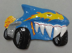 "shark car1 • <a style=""font-size:0.8em;"" href=""http://www.flickr.com/photos/66759318@N06/21652959708/"" target=""_blank"">View on Flickr</a>"