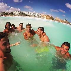 oasis-cancun-spring-break-2015_19273585271_o (springbreak2016) Tags: trip girls party vacation college beach beautiful dance drinking guys springbreak planning cancun 2016 southpadre 2015 springbreakers inertiatours