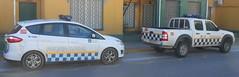 Policia Local, Local Police (La Lnea de la Concepcin) (ferryjammy) Tags: police policialocal lalneadelaconcepcin localpolice 5448hvx 7434fvy
