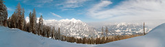 Hoess (zouberiphotography) Tags: winter panorama mountain snow mountains alps landscape austria upper d90 hss hoess