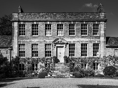 Monochrome Walton Canonry (f0rbe5) Tags: uk blackandwhite bw house building brick monochrome gardens architecture private drive artist lawn dramatic property architectural painter salisbury residence wiltshire walton listed whistlerhouse listedbuilding 2014 1720 johnconstable gradei cathedralclose theclose wilts southwing privateresidence northwing salisburycathedralclose gradeilistedbuilding canonry rexwhistler westwalk waltoncanonry canonisaacwalton archdeaconfisher 96westwalk