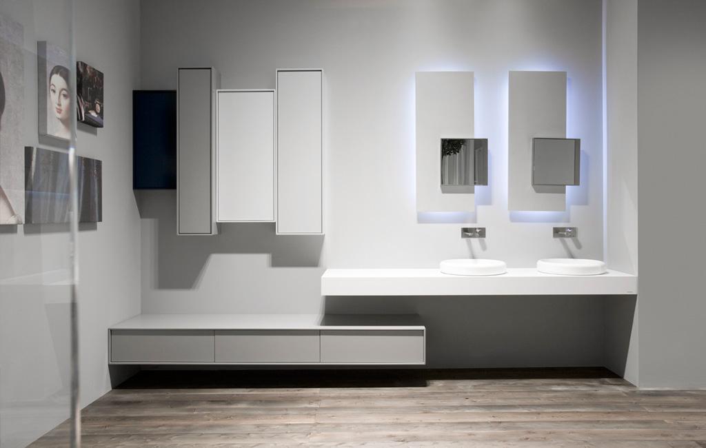 Gallery mobili bagno Antonio Lupi - Daripa Lecce
