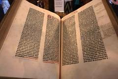 Biblia Gutenberga | Gutenberg Bible