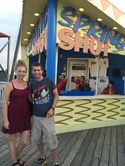 July 2015 Shore