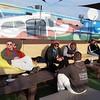 #Domingo soleado en el Centro de Paracaidismo de Madrid. Haz un #saltotandem con nosotros