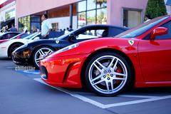 Ferrari F430 (ks.childstar) Tags: street camera new car festival race track texas child photos sony houston style huracan ferrari porsche gt carbon modena fiber lamborghini rare sv lfa carrera lexus f430 a77 childstar 2015 ferrarifestival laferrari aventador
