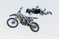 Freestyle Motocross (marzipan bunny) Tags: november arizona phoenix statefair fair motorcycle motocross motorsports fmx 2015 arizonastatefair freestylemotocross vincemorgan karenmccrorey