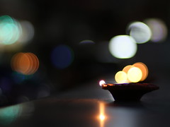 Diwali -The festival of light and happiness. (Rahul Gaywala) Tags: india festival canon dslr diwali hindu deepawali 24105 dipawali canon5dmarkiii canon5dmark3 canon5dm3 diwali2015