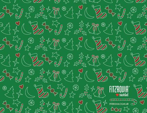 Feliz Navidad en #TiendaFitzrovia.