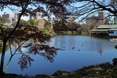Kiyosumi Shirakawa, Koto-ku Tokyo (nobusanblog) Tags: tokyo kotoku  kiyosumishirakawa eosm2
