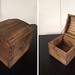 pine chest