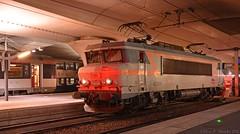 BB7395 (- Oliver -) Tags: paris train austerlitz beton sncf bb7200 bb7300 bb7395