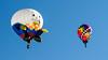 _MG_9003_10x18 (dendrimermeister) Tags: balloon fiesta festival fun color flight hot air aviation humpty dumpty egg